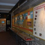 tentoonstellingsgalerij, 100 jaar scouts Leuven