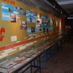 Tijdslijn 100 jaar scouts Leuven