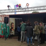 Studay2015 Photoboothactie