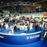 TechData stand 2006