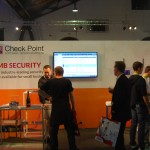 Check point_standaard booth