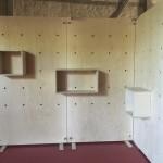modulaire expo wanden